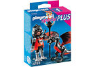 PLAYMOBIL 4793 Specials Plus Knight With Dragon
