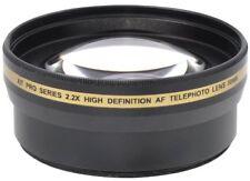 Xit Ritz XRG2X58 58mm 2.2x Tel Lens