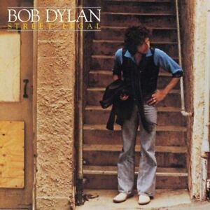 BOB-DYLAN-Street-Legal-Gold-Series-CD-BRAND-NEW
