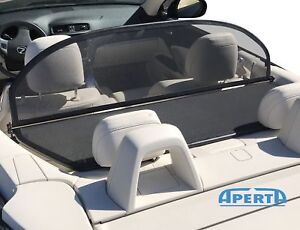 Image Is Loading Wind Deflector Lexus 250c Convertible 2009 2016