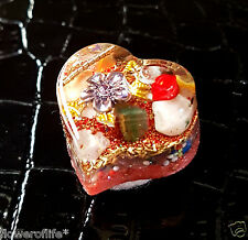 Orgonite Orgone Flower Healing Energy Chakra Aura Meditation Crystal ornament