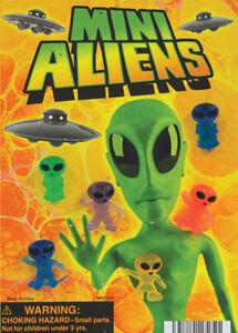Details About Vending Machine 0 25 0 50 Capsule Toys Mini Aliens