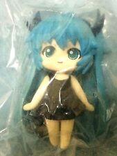 Hatsune Miku petit Vocaloid mini figure PVC