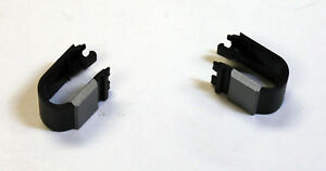Hp Probook 440 G1 Genuine Laptop Hinges Left Right Hinge Cover