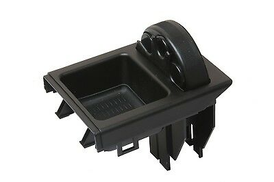 Console Coin Holder URO Parts 51 16 8 217 957 fits 01-06 BMW 325Ci