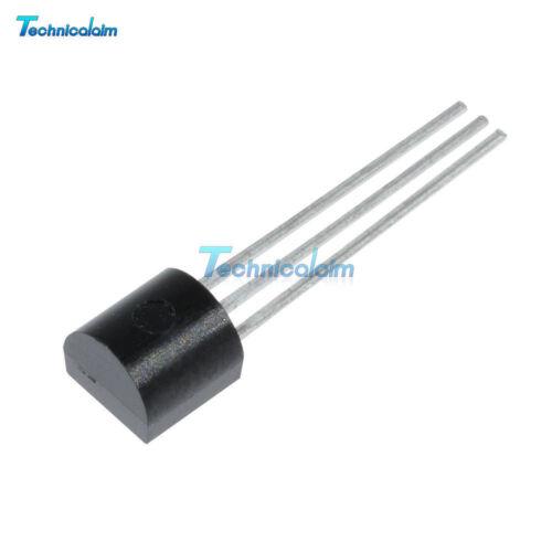DALLAS 18B20 DS18B20 TO-92 Digital Thermometer Temperature IC Sensor