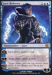 Jace-Beleren-PREMIUM-FOIL-PROMO-Magic-Mtg