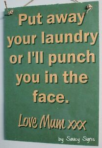 Mum-Laundry-Mother-Love-Shabby-Rustic-Wooden-Timber-Sign-Washing-Home-Cleaning