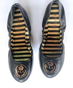 Women's Shoes Ralph Lauren BRITTANY