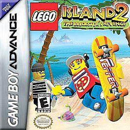 Lego island 2 game boy casino near hershey