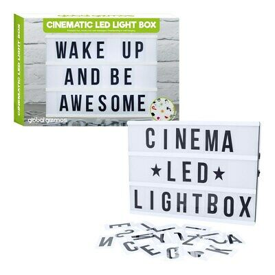 Gingersnap 120 Extra Letters Pack Numbers /& OFFICIAL Emoji Symbols for Light Box