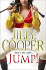 Jump! by Jilly Cooper (Paperback, 2010)