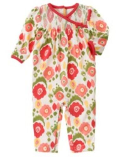 NWT all sz 12-18 Gymboree Summer Dress Romper Bloomer 2-pc SET Outfit New Baby