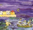 BOOM PAM - PUERTO RICAN NIGHTS CD NEU