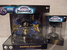 Skylanders Imaginators - Master Starcast + Undead Creation Crystal - Neu & OVP
