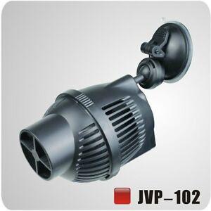 Pumps (water) Humorous Jvp-102a 1300g/h Acquario Pompa Di Circolazione Wavemaker Powerhead Sommergibili Pet Supplies