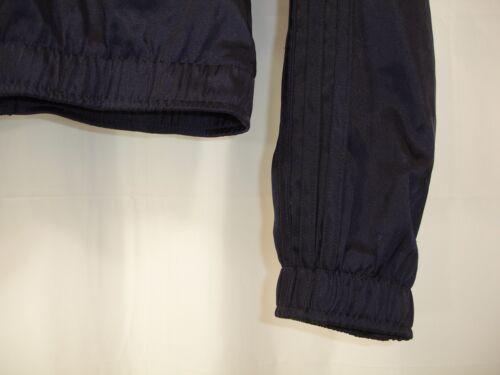Homme S Adidas Complet Noir Adidas 3 Haut survêtement Zippé Spellout Stripe de 4wqntPfX