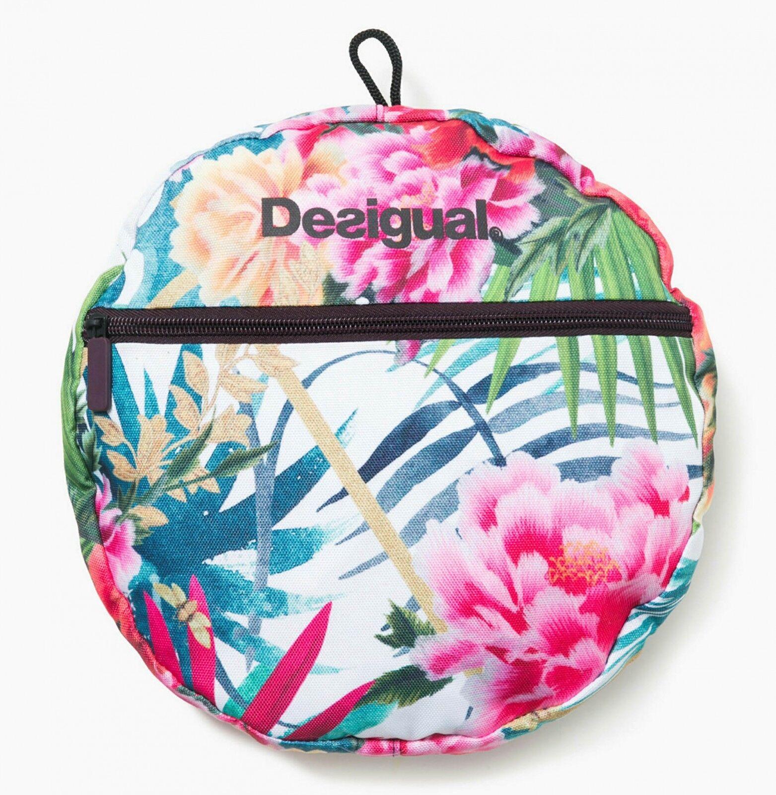 Desigual Desigual Desigual Tropic Tube Shoulder Bag Sporttasche Umhängetasche Schultertasche 185022