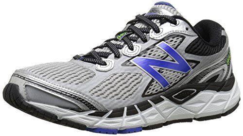 New ABZORB Balance Mens Running Shoes, ABZORB New Shock-Cushioning EVA Foam Silver/BL US 11 2b6a7e