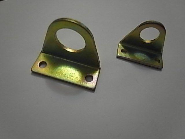 ETMAL25LB Boden oder Kopfflansch für MAL 25 Pneumatikzylinder, Luftzylinder