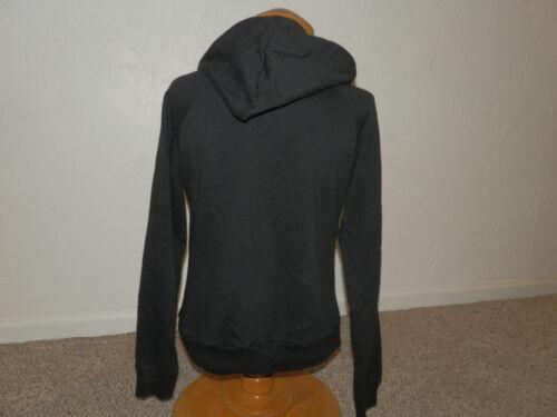Womens Sweatshirt Yvette Cross Black Mandell Taglia M vvr7nSR
