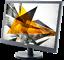 AOC-Professional-E2260SDA-55-cm-22-Zoll-LED-LCD-Monitor-DVI-VGA-Lautsprecher Indexbild 1