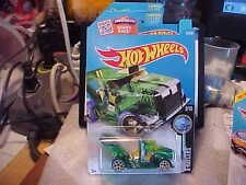 2015 Hot Wheels Treasure Hunt Rig Storm