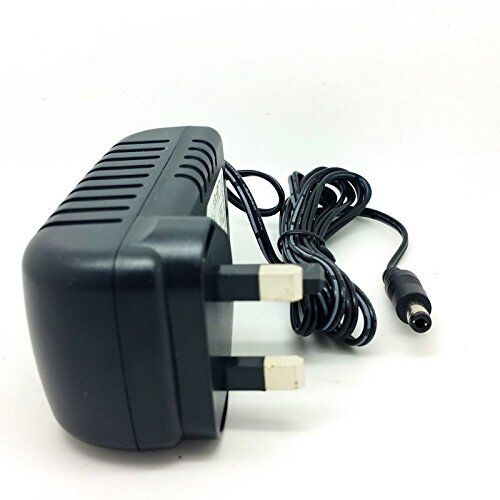 24V 0.8A Adapter Power Supply for Logitech GT Driving Force Pro Steering Wheel
