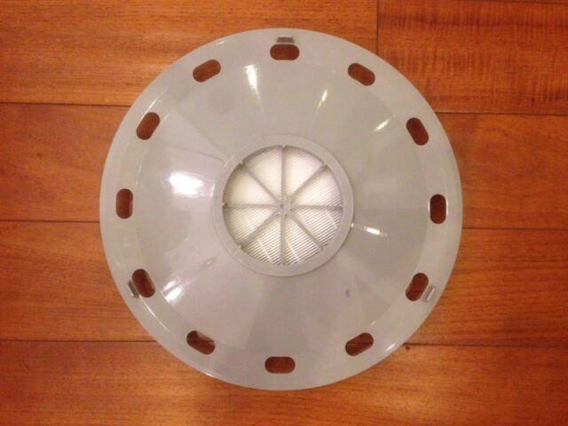 Nilfisk GD 930 Replacement Hepa Filter Euroclean