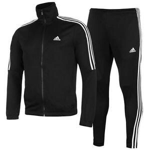 adidas Tiro Poly Suit Mens SIZE M(38/40) REF 3472