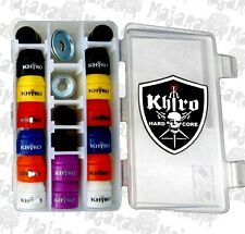 Khiro skate bushings kit. Cruiser, Freeride, Barrel, Slalom, Street, Downhill