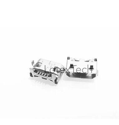 Lenovo Ideapad A10 20323 Micro usb DC CHARGING  Port Socket Connector Original