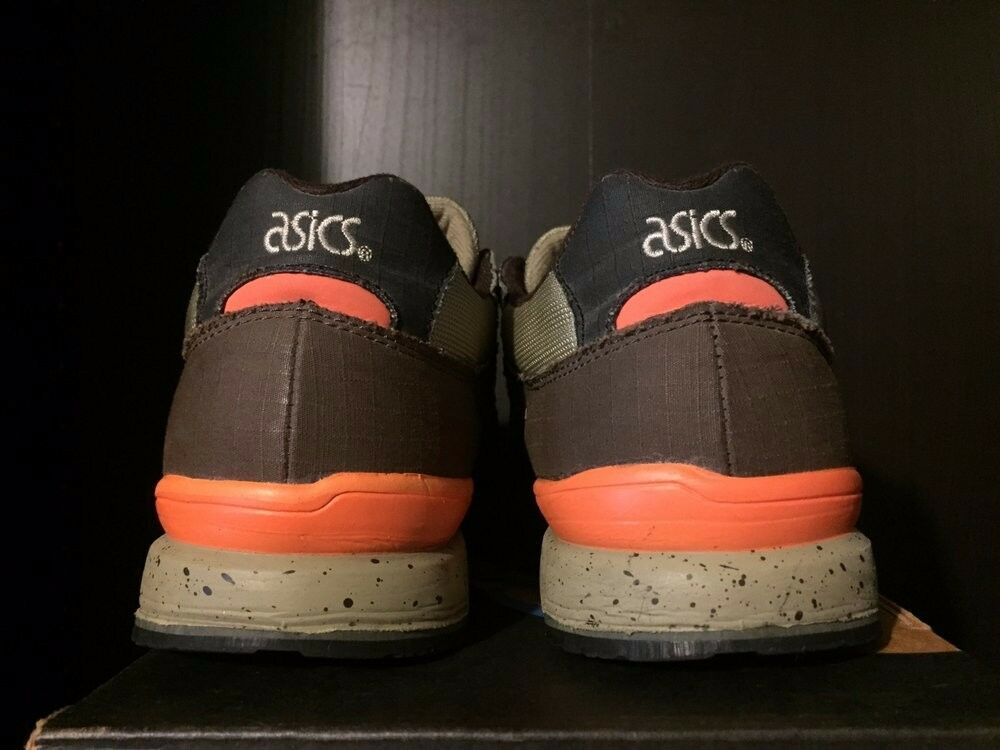 2004 2004 2004 Proper x Asics GT-II - Size 9.5 - EXTREMELY RARE!!!!! 298282