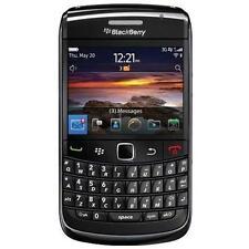 BlackBerry Bold 9780 - Schwarz (Ohne Simlock) Smartphone