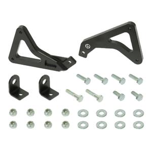 A-Arm-Brace-Kit-2010-Ski-Doo-MX-Z-600-X-Snowmobile-Sports-Parts-Inc-SM-12539