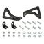 A-Arm-Brace-Kit-2010-Ski-Doo-MX-Z-600-X-Snowmobile-Sports-Parts-Inc-SM-12539 miniature 1