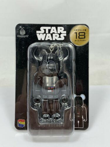 Be@rbrick 100/% Star Wars Japan 7-11 Lotto Special No.18