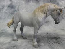 CollectA NIP * Percheron Mare * 88702 Draft Replica Model Horse Toy Figurine