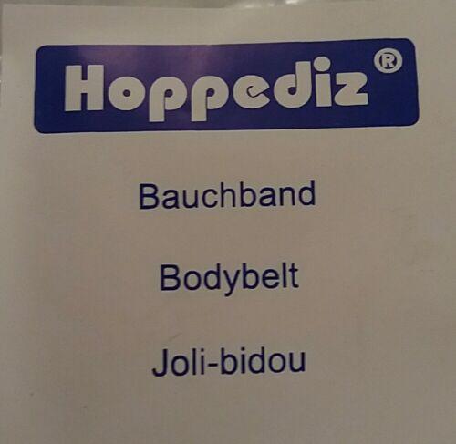 1 gratis Größe 34-36 Hoppediz Mamaband Bauchband Umstandsmode Baby 4