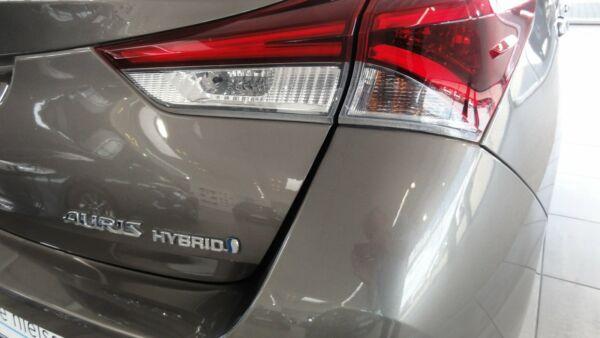 Toyota Auris 1,8 Hybrid H2 Comfort CVT - billede 2