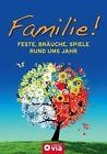 Familie! (2012, Gebundene Ausgabe)