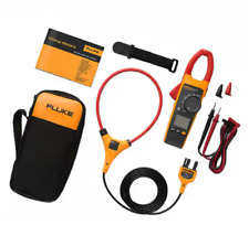 Fluke 376 Fc True Rms Acdc Clamp Meter New Free Ship