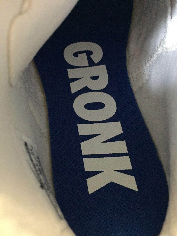 Nike zoom - zug toranada amp msrp 150 rob rob 150 gronkowski gronk patrioten 848507-100 8a5a43