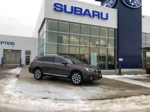 2019 Subaru Outback 2.5i Premier Eyesight / Accident Free / Lease retu