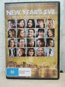New-Year-039-s-Eve-DVD-COMEDY-Region-4-Australia