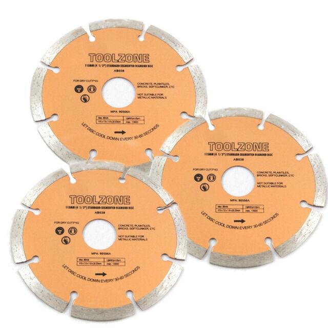 Graphite diamond blade disc 115-230 mm turbo for concrete floor tiles marble
