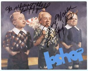 Jerry Maren Autograph Signed Photo Wizard Of Oz Lollipop Guild Munchkin Lyrics Ebay Translations of the phrase lollipop guild from english to russian and examples of the use of lollipop guild in a sentence with their translations: details about jerry maren autograph signed photo wizard of oz lollipop guild munchkin lyrics