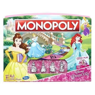 Monopoly Disney Princess Edition