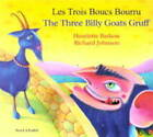 The Three Billy Goats Gruff in Bengali and English by Henriette Barkow (Paperback, 2001)