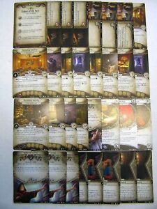 Arkham-Horror-1x-Encounter-Set-120-146-Echoes-of-the-Past